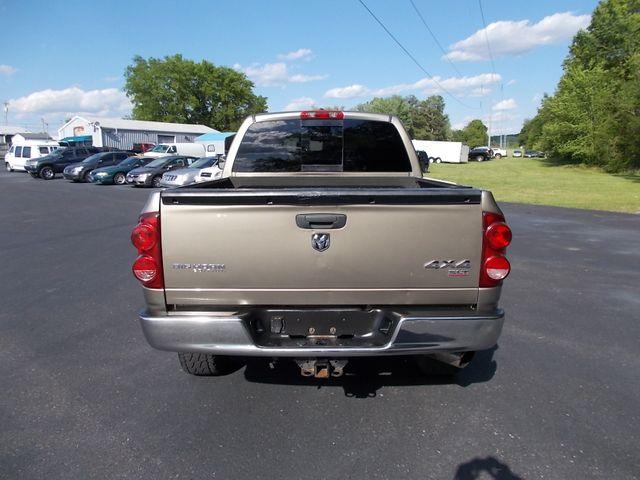 2007 Dodge Ram 2500 SLT Shelbyville, TN 13
