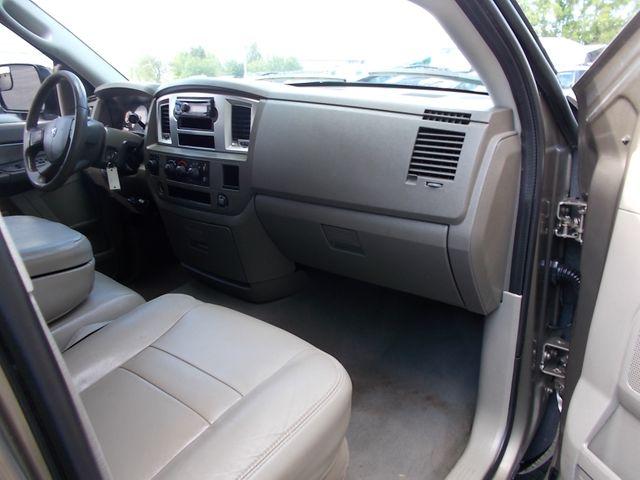 2007 Dodge Ram 2500 SLT Shelbyville, TN 21