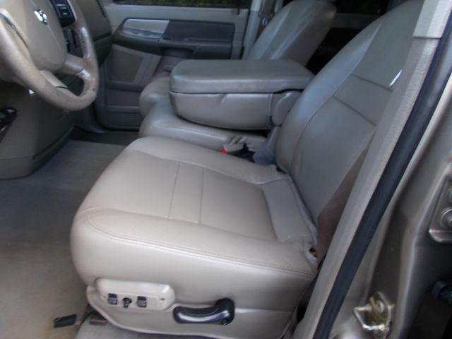 2007 Dodge Ram 2500 SLT Shelbyville, TN 25