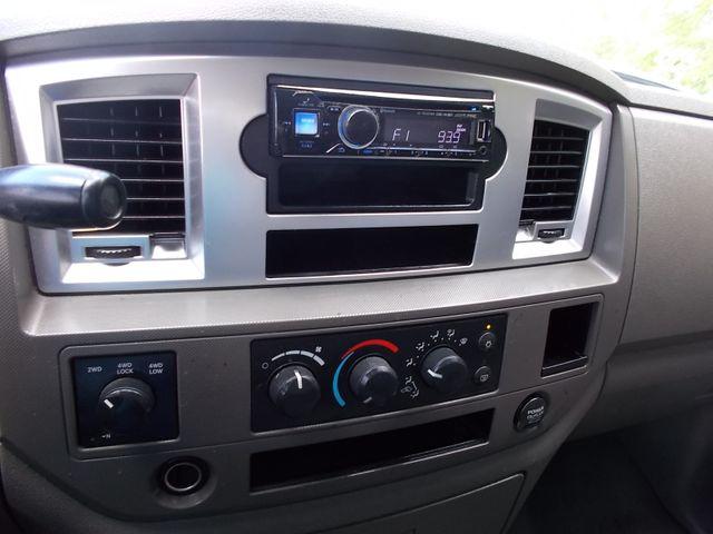 2007 Dodge Ram 2500 SLT Shelbyville, TN 30