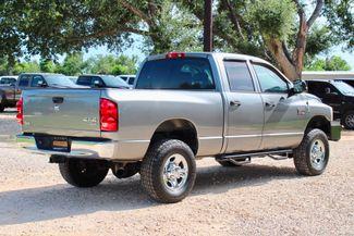 2007 Dodge Ram 2500 SLT Quad Cab 4X4 5.9L Cummins Diesel Auto Sealy, Texas 11