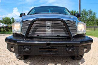 2007 Dodge Ram 2500 SLT Quad Cab 4X4 5.9L Cummins Diesel Auto Sealy, Texas 13