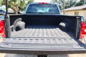 2007 Dodge Ram 2500 SLT Quad Cab 4X4 5.9L Cummins Diesel Auto Sealy, Texas 16