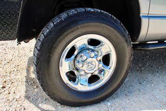 2007 Dodge Ram 2500 SLT Quad Cab 4X4 5.9L Cummins Diesel Auto Sealy, Texas 23