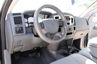 2007 Dodge Ram 2500 SLT Quad Cab 4X4 5.9L Cummins Diesel Auto Sealy, Texas 30