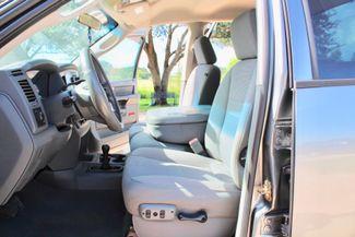 2007 Dodge Ram 2500 SLT Quad Cab 4X4 5.9L Cummins Diesel Auto Sealy, Texas 31