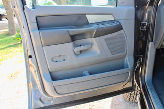 2007 Dodge Ram 2500 SLT Quad Cab 4X4 5.9L Cummins Diesel Auto Sealy, Texas 34