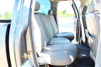 2007 Dodge Ram 2500 SLT Quad Cab 4X4 5.9L Cummins Diesel Auto Sealy, Texas 40