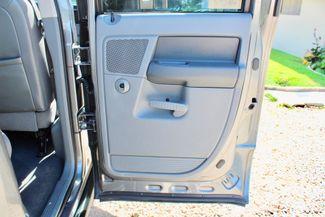 2007 Dodge Ram 2500 SLT Quad Cab 4X4 5.9L Cummins Diesel Auto Sealy, Texas 42