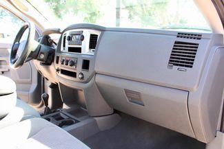2007 Dodge Ram 2500 SLT Quad Cab 4X4 5.9L Cummins Diesel Auto Sealy, Texas 43