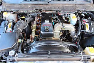 2007 Dodge Ram 2500 SLT Quad Cab 4X4 5.9L Cummins Diesel Auto Sealy, Texas 26