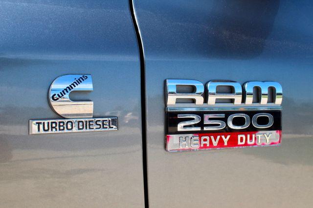 2007 Dodge Ram 2500 SLT Quad Cab 4X4 5.9L Cummins Diesel Auto Sealy, Texas 19