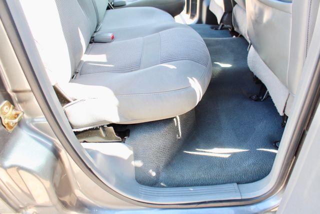 2007 Dodge Ram 2500 SLT Quad Cab 4X4 5.9L Cummins Diesel Auto Sealy, Texas 41