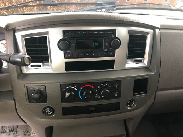 2007 Dodge Ram 2500 SLT in Sterling, VA 20166