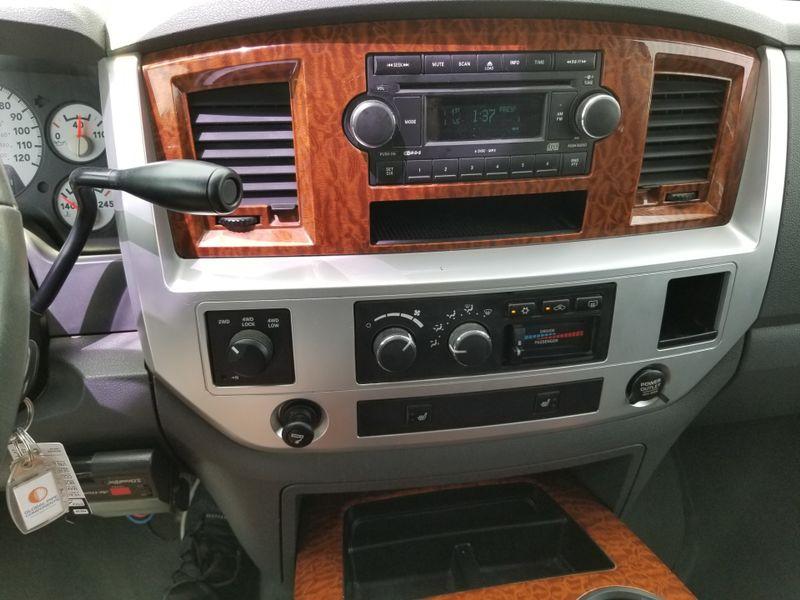 2007 Dodge Ram 2500 Laramie  in , Ohio