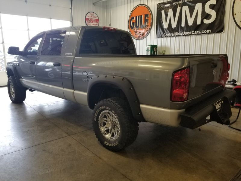 2007 Dodge Ram 2500 Laramie  in , Ohio