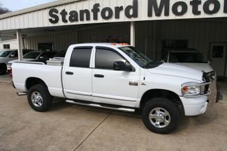 2007 Dodge Ram 2500 Laramie in Vernon Alabama