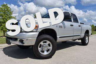 2007 Dodge Ram 2500 SLT Walker, Louisiana