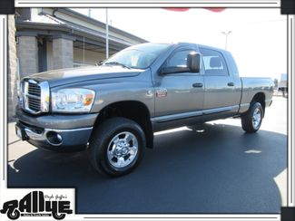 2007 Dodge 2500 HD Ram SLT Mega Cab 5.9L Cummins Diesel 4WD in Burlington WA, 98233