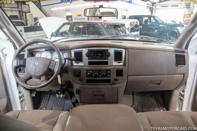 2007 Dodge Ram 3500 SLT 4x4 in Addison, Texas 75001