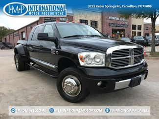 2007 Dodge Ram 3500 Laramie in Carrollton, TX 75006