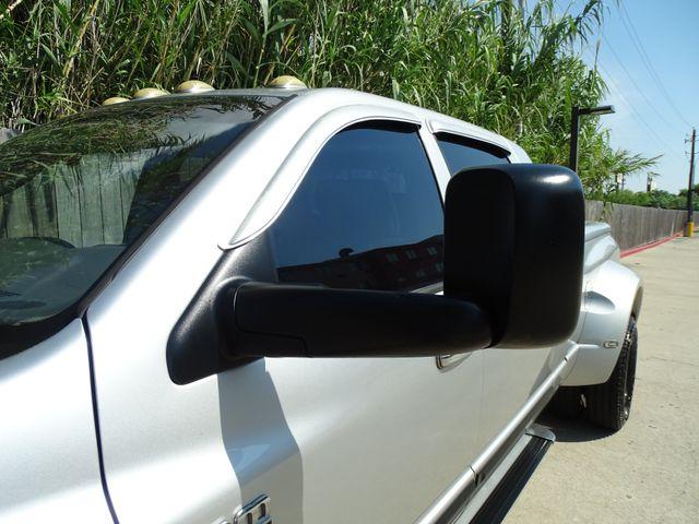 2007 Dodge Ram 3500 SLT Corpus Christi, Texas 11