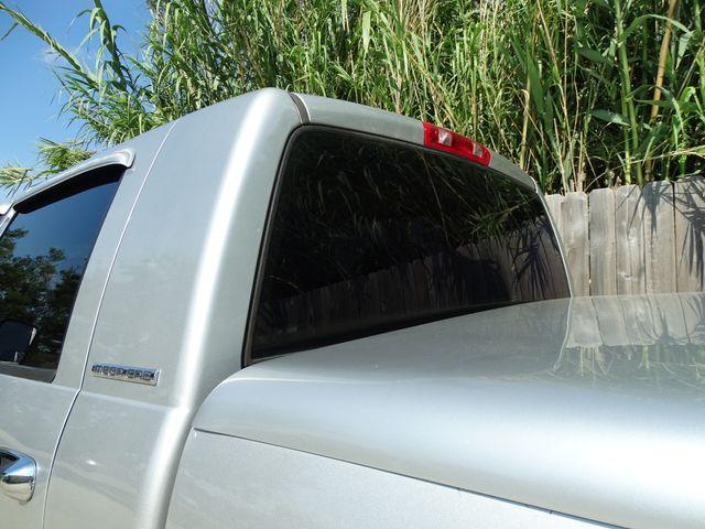 2007 Dodge Ram 3500 SLT Corpus Christi, Texas 8