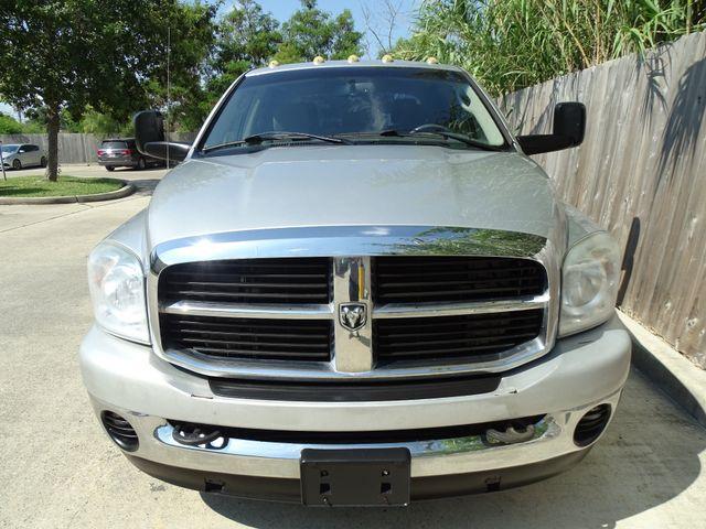 2007 Dodge Ram 3500 SLT Corpus Christi, Texas 6