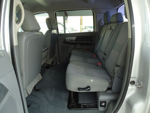 2007 Dodge Ram 3500 SLT Corpus Christi, Texas 23