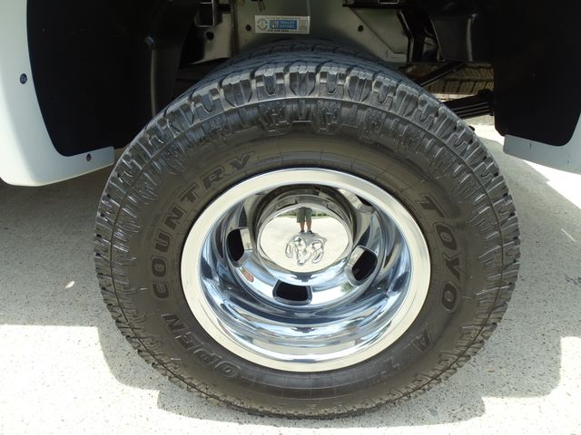 2007 Dodge Ram 3500 SLT Corpus Christi, Texas 13