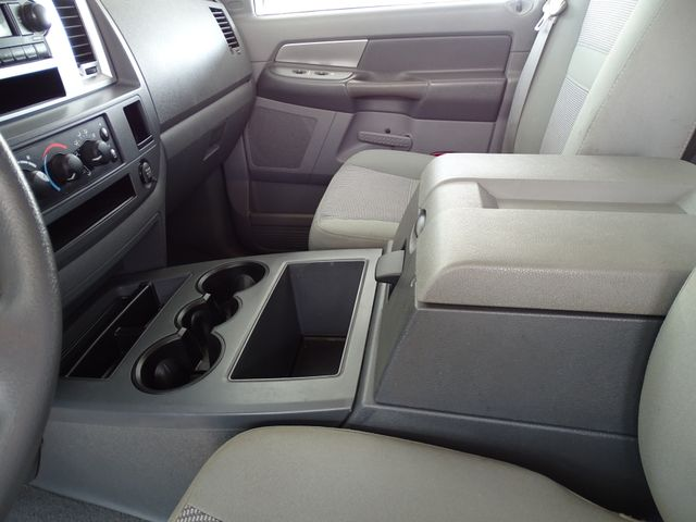2007 Dodge Ram 3500 SLT Corpus Christi, Texas 19