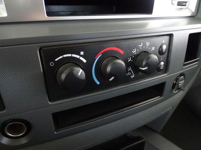 2007 Dodge Ram 3500 SLT Corpus Christi, Texas 34