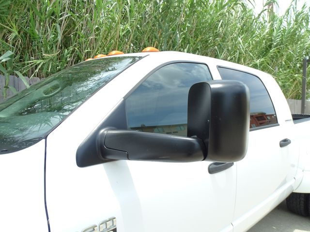 2007 Dodge Ram 3500 SLT Corpus Christi, Texas 9