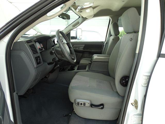 2007 Dodge Ram 3500 SLT Corpus Christi, Texas 17