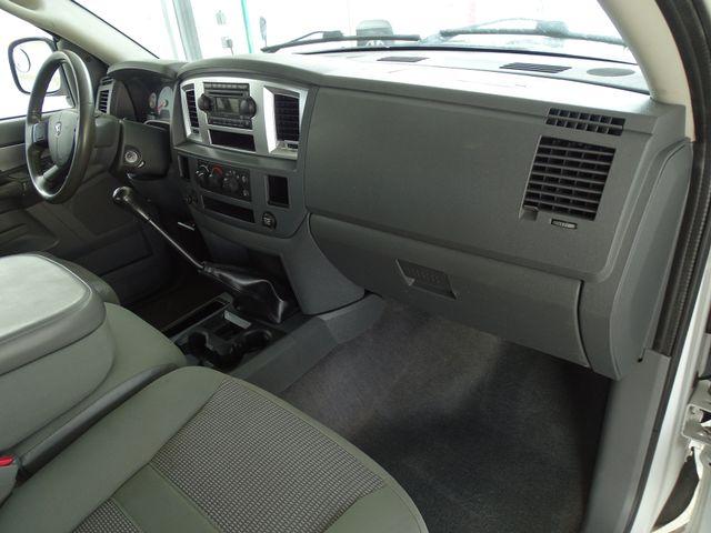 2007 Dodge Ram 3500 SLT Corpus Christi, Texas 27