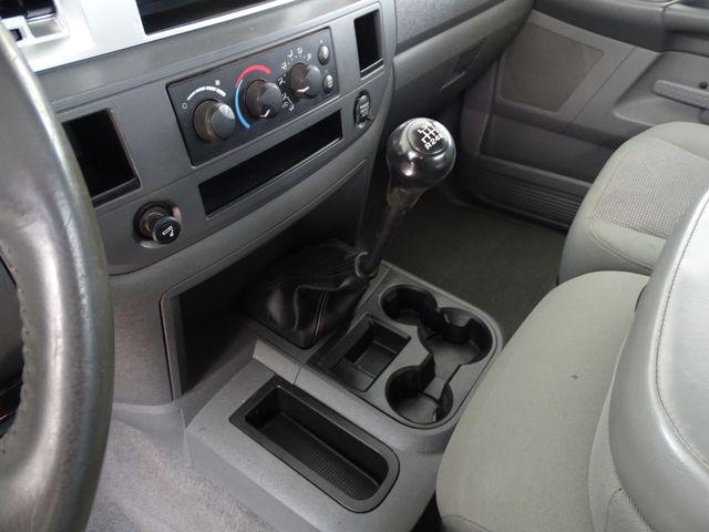 2007 Dodge Ram 3500 SLT Corpus Christi, Texas 18