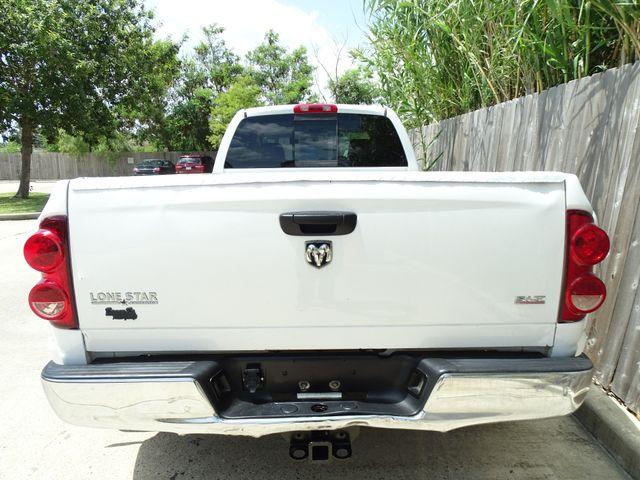 2007 Dodge Ram 3500 SLT Corpus Christi, Texas 7