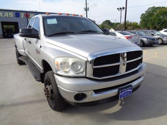 2007 Dodge Ram 3500 SLT  city TX  Texas Star Motors  in Houston, TX