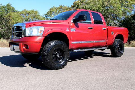 2007 Dodge Ram 3500 Laramie - 4X4 in Liberty Hill , TX