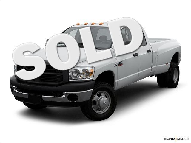 2007 Dodge Ram 3500 SLT Minden, LA
