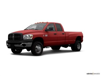 2007 Dodge Ram 3500 Laramie Minden, LA