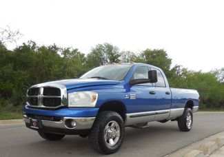 2007 Dodge Ram 3500 SLT in New Braunfels, TX 78130