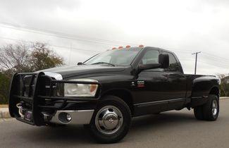 2007 Dodge Ram 3500 SLT in New Braunfels, TX 78130