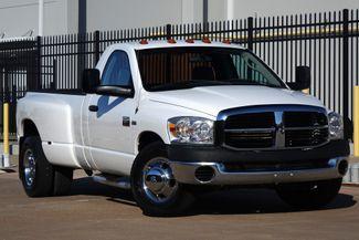 2007 Dodge Ram 3500 ST DRW* 2wd* 3500*ONLY 122K MI* EZ Finance** | Plano, TX | Carrick's Autos in Plano TX