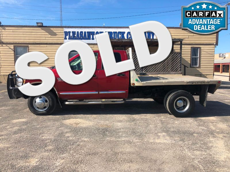 2007 Dodge Ram 3500 SLT | Pleasanton, TX | Pleasanton Truck Company in Pleasanton TX