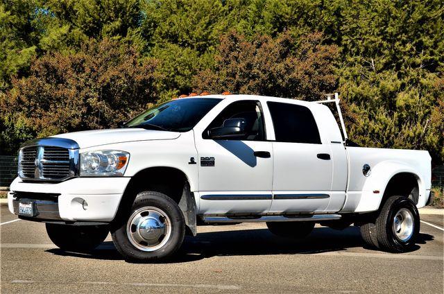 2007 Dodge Ram 3500 Laramie in Reseda, CA, CA 91335