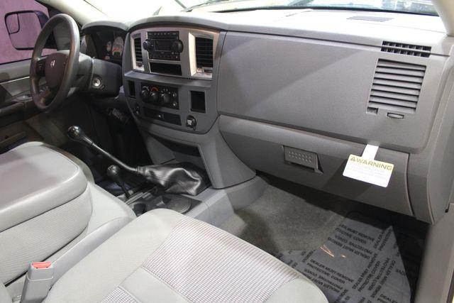 2007 Dodge Ram 3500 Diesel 4x4 Manual SLT in Roscoe IL, 61073