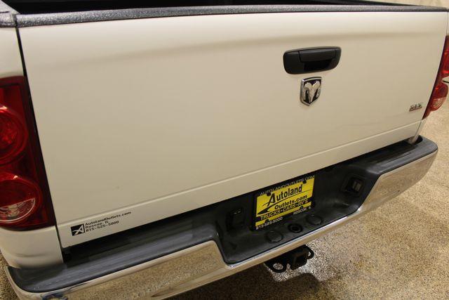 2007 Dodge Ram 3500 SLT in Roscoe IL, 61073