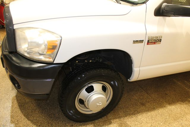 2007 Dodge Ram 3500 stake bed in Roscoe, IL 61073