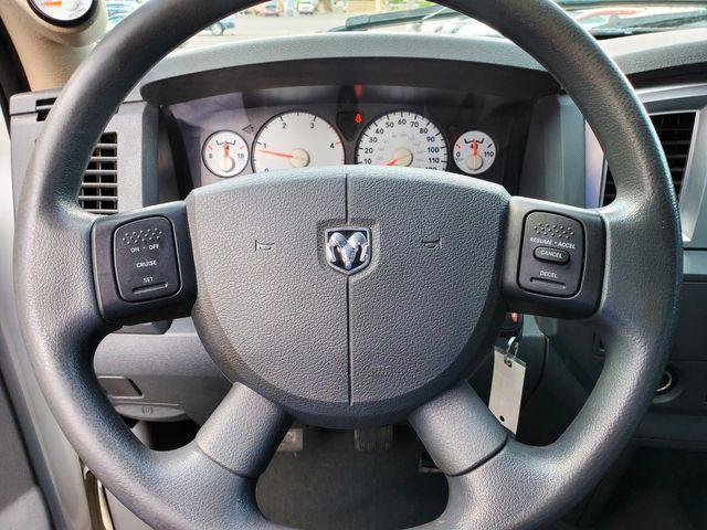 2007 Dodge Ram 3500HD MEGA Cab 6-Speed Manual in American Fork, Utah 84003